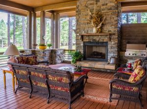 5 types of wood for decks and porches